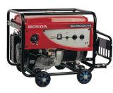 De zeer belangrijke AC van het Begin Draagbare 5kw Generators van de Motor van de Benzine