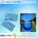 MSDS/Colored Crafts Products를 위한 SGS RTV Mould Making Silicone Rubber