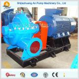 De grote Pomp van de Irrigatie van de Elektrische Motor van het Tarief van de Stroom Tijdbesparende