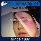 Película ULTRAVIOLETA de la ventana de coche de la protección de piel de Uvr 100 de la protección