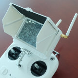 "32 Chs 5.8GHz 5 "" Wireless Monitor Fpv DVR mit Sun Shade"