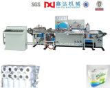 Automatische Toiletten-Seidenpapier-u. Küche-Tuch-Papierverpackmaschine für Verkauf