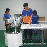 Coating UV elettrostatico Machine per Plastic Shell