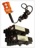 Systeem van de Schakelaar van het Merk van de eer het Elektrische voor de Gondel van de Reeks Zlp