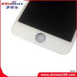 Tela preta do LCD do telefone móvel para o telefone iPhone6