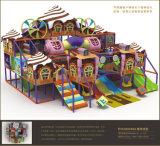 De BinnenSpeelplaats van de Jonge geitjes van Kaiqi voor Kinderen (KQ50206A)