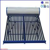 非300L圧力コンパクトな真空管の太陽給湯装置