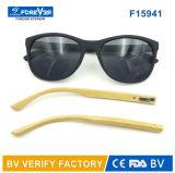 Os óculos de sol da boa qualidade F15941 combinam muitos templos