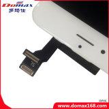 Pantalla LCD del teléfono móvil negro de iPhone6 Teléfono