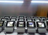 20W luz de inundación respetuosa del medio ambiente del proyecto de la MAZORCA LED (JP83720COB)
