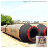 500mm Durchmesser Marine Dredge Floating Rubber Hose