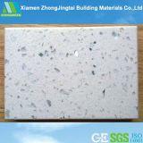 Piedra artificial sólida dirigida material del cuarzo de la encimera de la cocina