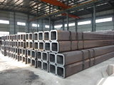 Квадрат ASTM A500 20X20-400X400mm черный и прямоугольная структурно пробка