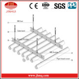 Алюминиевый материал потолка пробки ого потолка O-Форменный (Jh49)