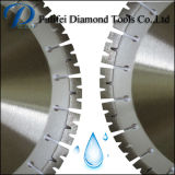 Concrete Road Asphalt Cutting Silent Core Concrete Diamond Saw Blade