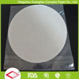 Reutilizable antiadherente de cocción al vapor de papel de cocido al vapor bollo en el Carrito
