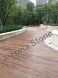 Machines à paver de plancher, bois concret, Wd-002