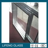 Baixo E Thermal Insulated Glass para Ships, Aircrafts