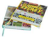 Les ventes chaudes ont réutilisé l'impression Softcover de livre de papier