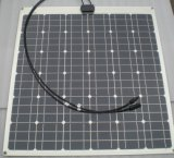 120W Semi Flexible Solar Module