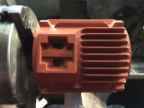 Случай мотора бросания утюга OEM