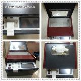Тестер Bdv пробивного напряжения масла экрана касания IEC60156 LCD диэлектрический