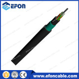 Loose Tube Outdoor 24/48/96/144 Cores Singlemode Fiber Optic Cables