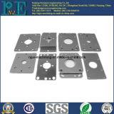 China-Zubehör kundenspezifische CNC-Maschine, die Teile stempelt