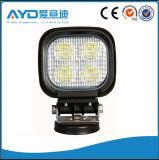 40W Offroad LED 맨 위 가벼운 램프