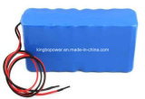 Li-ione Battery di 14.8V 8000mAh Spot Light con Best 18650
