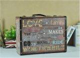 حارّ عمليّة بيع أثر قديم صندوق [ستورج بوإكس] يثبت لأنّ زخرفة بينيّة