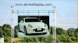 P5屋外広告のための高い定義SMD3535広角LED掲示板