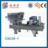 CB-160b Máquina de embalagem totalmente automática para enchimento e embalagem Plasticine