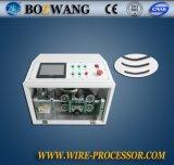Bozhiwang voll automatische Digital gewölbte Gefäß-Ausschnitt-Maschine