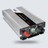 1500va Watt 12V/24V/48V DCへのGrid Pure Sine Wave Solar Power Inverterを離れたAC 110V/230V