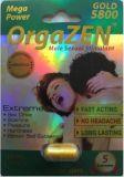 도착하는 새로운! Orgazen 5800의 남성 성적인 증진 성 환약