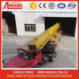 Saleのための2 Ton Electric Crane Hoistの単一のGirder 2 Ton Overhead Crane