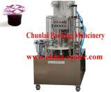 Automatische Kaffee-Puder-Kapsel-füllende Dichtungs-Maschine (