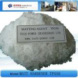 Endurecedor puro químico Tp550 de Matt del poliester de la capa del polvo