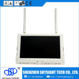 "Dji Phantom、DroneのSkyzone New Product RC708 5.8g 40CH 7 "" Diversity LCD Fpv Monitor Compatible"