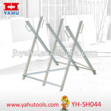 Herramientas de acero del hardware de la motosierra del burro de madera de múltiples funciones (YH-SH044)