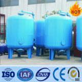 Steel delicato Pressure Sand Filter per Irrigation & Farming