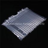 Saco plástico de bolhas de Pretection da coluna do ar da boa qualidade