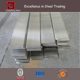 Barre en acier plate laminée à chaud d'acier doux (CZ-F60)