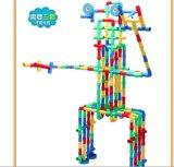 Het plastic Raadsel van N, het Ruige Raadsel van het Triplex van het Alfabet, OnderwijsSpeelgoed
