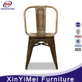 産業多彩で旧式な喫茶店の椅子のスタック可能Maraisの椅子