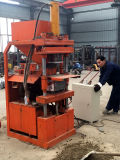 中国Hot Sale Automatic Clay Brick Making Machineの有名なBrand