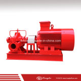 Bombas de água de combate a incêndio UL com motor e motor