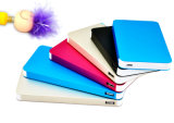Крен 8000mAh Gifts Aluminium Case Ultrathin Portable Power промотирования с Full Capacity