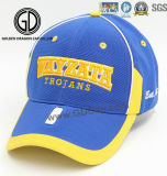 Nuevo sombrero 2016 del camionero de la verificación de Argyle del estilo de Ny con el acoplamiento